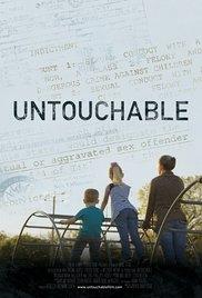 Untouchable - Poster / Capa / Cartaz - Oficial 1