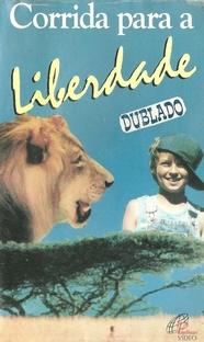 Corrida para a Liberdade - Poster / Capa / Cartaz - Oficial 2