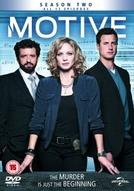 Motive: Crime e Motivação - 2ª Temporada Completa (Motive: Crime e Motivação - 2ª Temporada Completa)