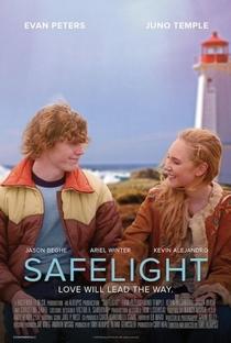 Safelight - Poster / Capa / Cartaz - Oficial 1
