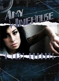 Amy Winehouse - O Último Adeus - Poster / Capa / Cartaz - Oficial 2