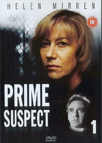 Prime Suspect - Poster / Capa / Cartaz - Oficial 4