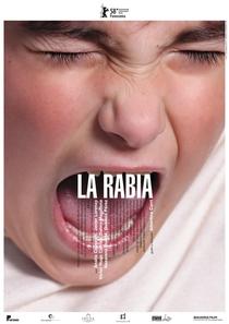 La Rabia - Poster / Capa / Cartaz - Oficial 1