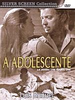 A Adolescente - Poster / Capa / Cartaz - Oficial 2