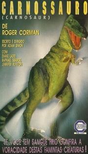 Carnossauro - Poster / Capa / Cartaz - Oficial 2