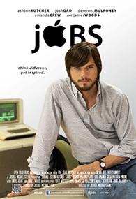 Jobs - Poster / Capa / Cartaz - Oficial 2