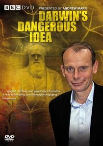 A Perigosa Ideia de Darwin - Poster / Capa / Cartaz - Oficial 1