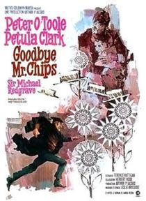 Adeus, Mr. Chips - Poster / Capa / Cartaz - Oficial 3