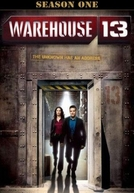 Warehouse 13 (1ª Temporada)