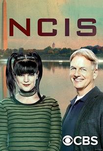 NCIS: Investigações Criminais (15ª Temporada) - Poster / Capa / Cartaz - Oficial 1