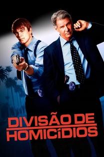 Divisão de Homicídios - Poster / Capa / Cartaz - Oficial 6