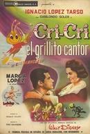 Cri-Crí, o Grilinho Cantor (Cri-Crí, el Grillito Cantor)