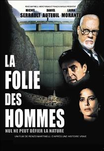 La Folie des Hommes  - Poster / Capa / Cartaz - Oficial 1