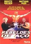 Rebeldes de Aço - Poster / Capa / Cartaz - Oficial 1