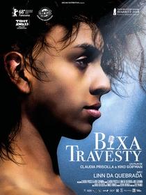 Bixa Travesty - Poster / Capa / Cartaz - Oficial 3