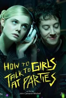 Como Falar com Garotas em Festas - Poster / Capa / Cartaz - Oficial 7