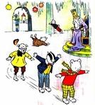 Rupert, o Urso  (Rupert Bear)