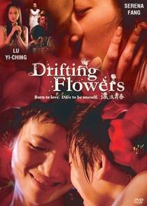 Drifting Flowers - Poster / Capa / Cartaz - Oficial 3