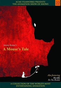 A Mouse's Tale - Poster / Capa / Cartaz - Oficial 1