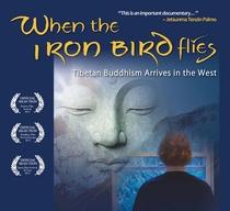 Quando o Pássaro de Ferro Voar - Poster / Capa / Cartaz - Oficial 1