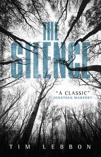 The Silence - Poster / Capa / Cartaz - Oficial 1