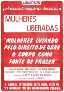 Mulheres Liberadas - Poster / Capa / Cartaz - Oficial 2