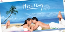 Holiday - Poster / Capa / Cartaz - Oficial 4