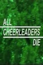 All Cheerleaders Die - Poster / Capa / Cartaz - Oficial 1