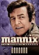 Mannix (7ª Temporada)  (Mannix (Season 7))