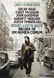 Inside Llewyn Davis - Balada de um Homem Comum - Poster / Capa / Cartaz - Oficial 13