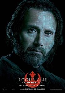 Rogue One: Uma História Star Wars - Poster / Capa / Cartaz - Oficial 48
