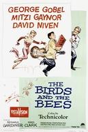 O Otário e a Vigarista (The Birds and the Bees)