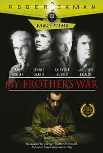 My Brother's War - Poster / Capa / Cartaz - Oficial 1