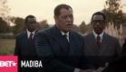 Exclusive Look at 'Madiba' Starring Laurence Fishburne