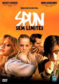 Spun - Sem Limites - Poster / Capa / Cartaz - Oficial 5
