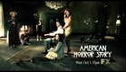 American Horror Story Season 1 - all teasers compilation