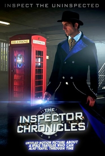 The Inspector Chronicles - Poster / Capa / Cartaz - Oficial 1