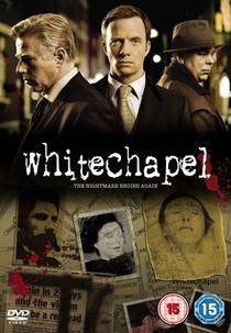 Whitechapel (1ª Temporada) - Poster / Capa / Cartaz - Oficial 1