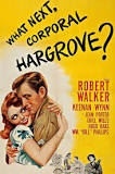 Um Expedicionário em Paris (What Next, Corporal Hargrove?)
