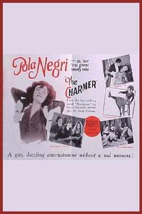 The Charmer - Poster / Capa / Cartaz - Oficial 1
