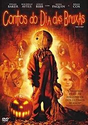 Contos do Dia das Bruxas - Poster / Capa / Cartaz - Oficial 7
