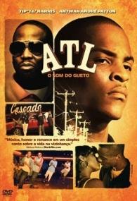 ATL - O Som do Gueto - Poster / Capa / Cartaz - Oficial 1
