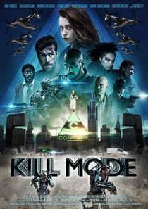 Kill Mode (2019) Assistir Online