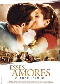 Esses Amores - Poster / Capa / Cartaz - Oficial 2