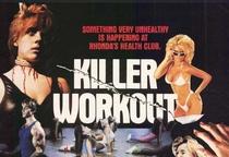 Killer Workout - Poster / Capa / Cartaz - Oficial 2