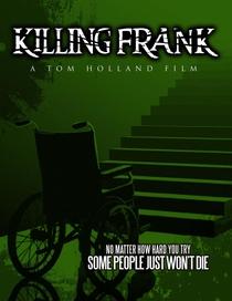 Killing Frank - Poster / Capa / Cartaz - Oficial 1