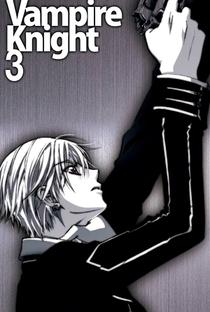 Vampire Knight (1ª Temporada) - Poster / Capa / Cartaz - Oficial 6