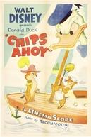 Esquilos ao Mar (Chips Ahoy)