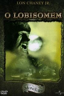 O Lobisomem - Poster / Capa / Cartaz - Oficial 4