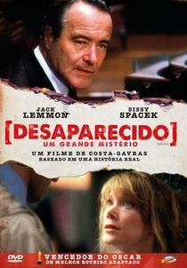 Desaparecido - Um Grande Mistério - Poster / Capa / Cartaz - Oficial 5